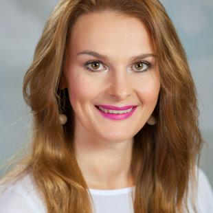 Jana Andrejeva - sākumskolas skolotāja