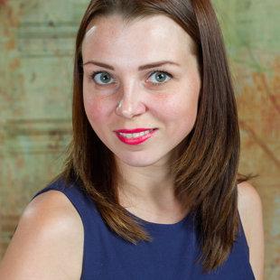 Viktorija Tirša