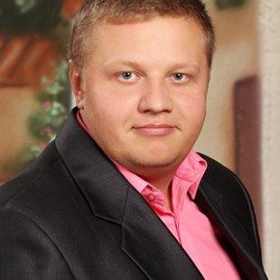 Romāns Seņkovs - pūtēju orķestra vadītājs