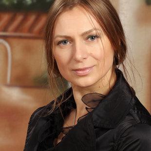 Deju klases pedagogs - Oksana Štrauha