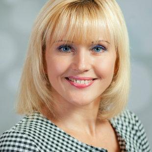 Sandra Kučāne - teorētisko priekšmetu nodaļas vadītāja
